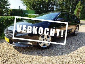Opel Insignia Sports Tourer 1.5 Turbo EcoTec Edition