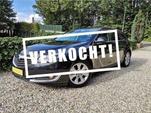 Opel Insignia Sports Tourer 1.4 T EcoFLEX Innovation