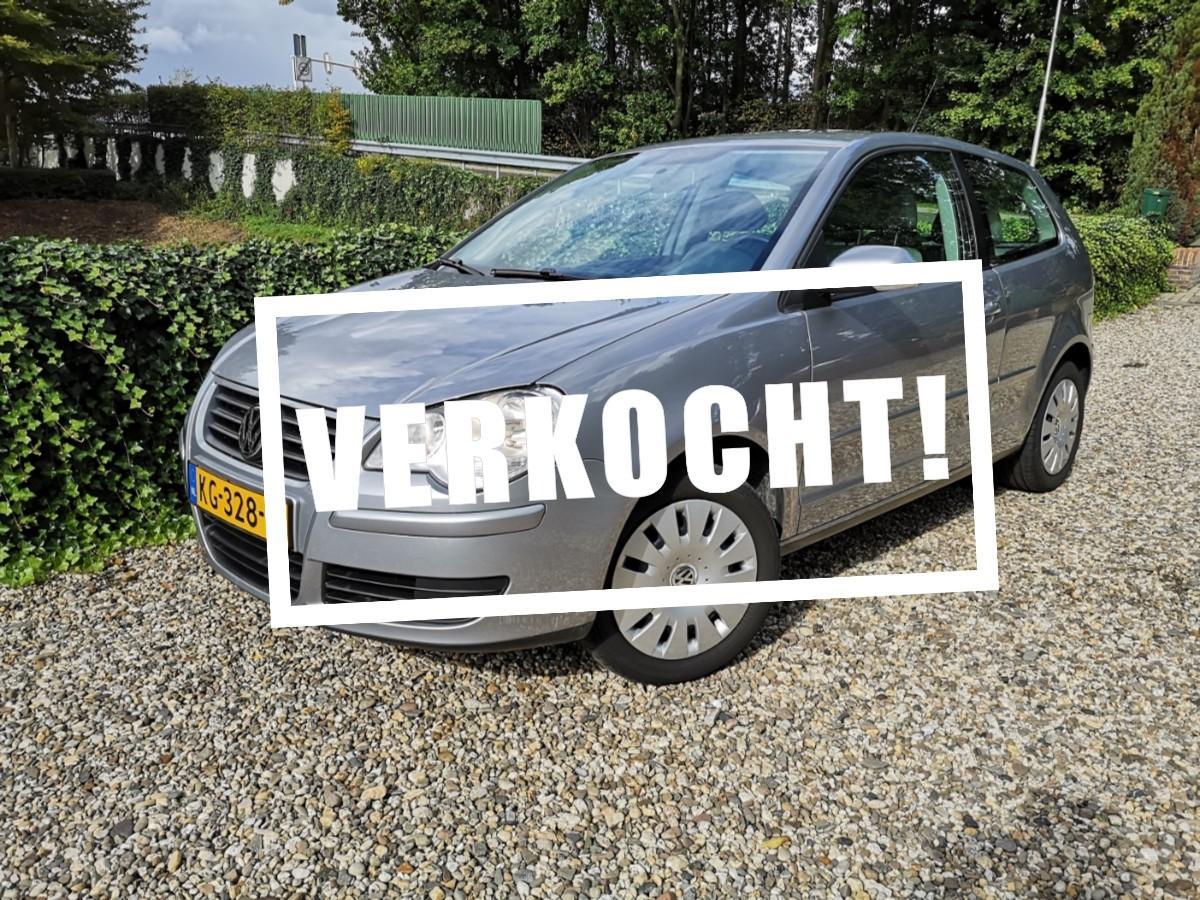 Vw Polo 14 16v Comfortline Auto Elstnl
