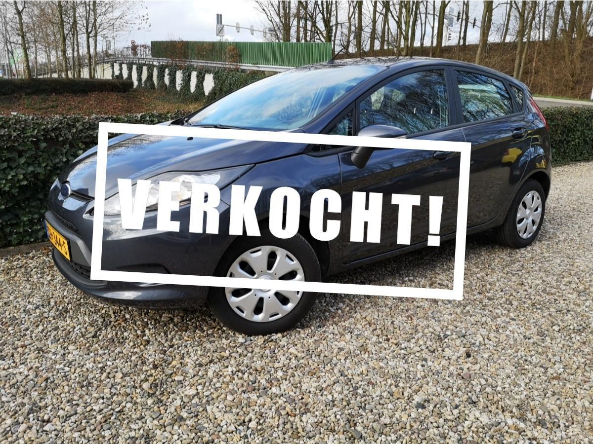 2020-02-28 Verkocht! Ford Fiesta ZH-344-S