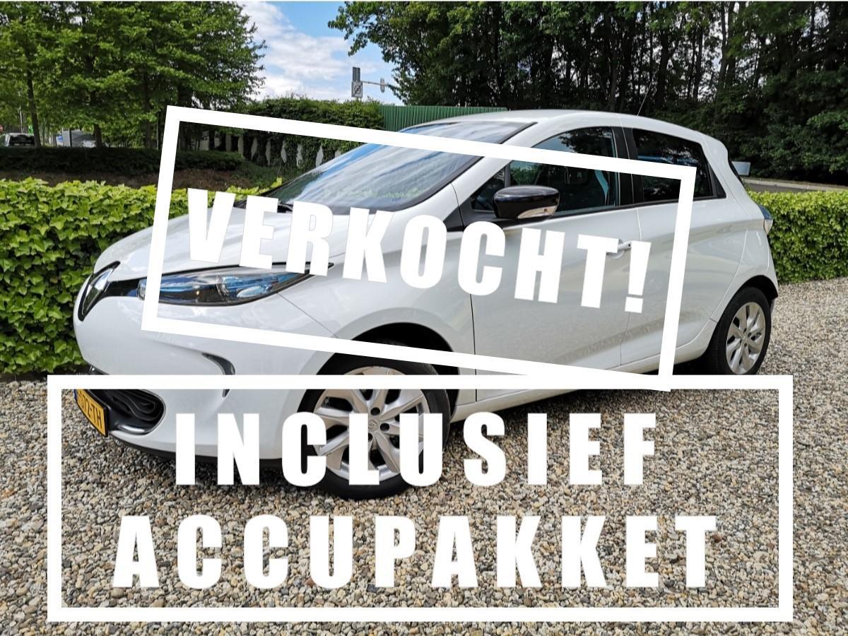 2020-05-18 Renault ZOE