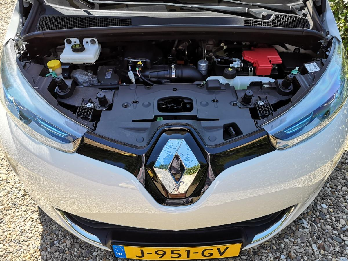 Renault ZOE 20200809-0017