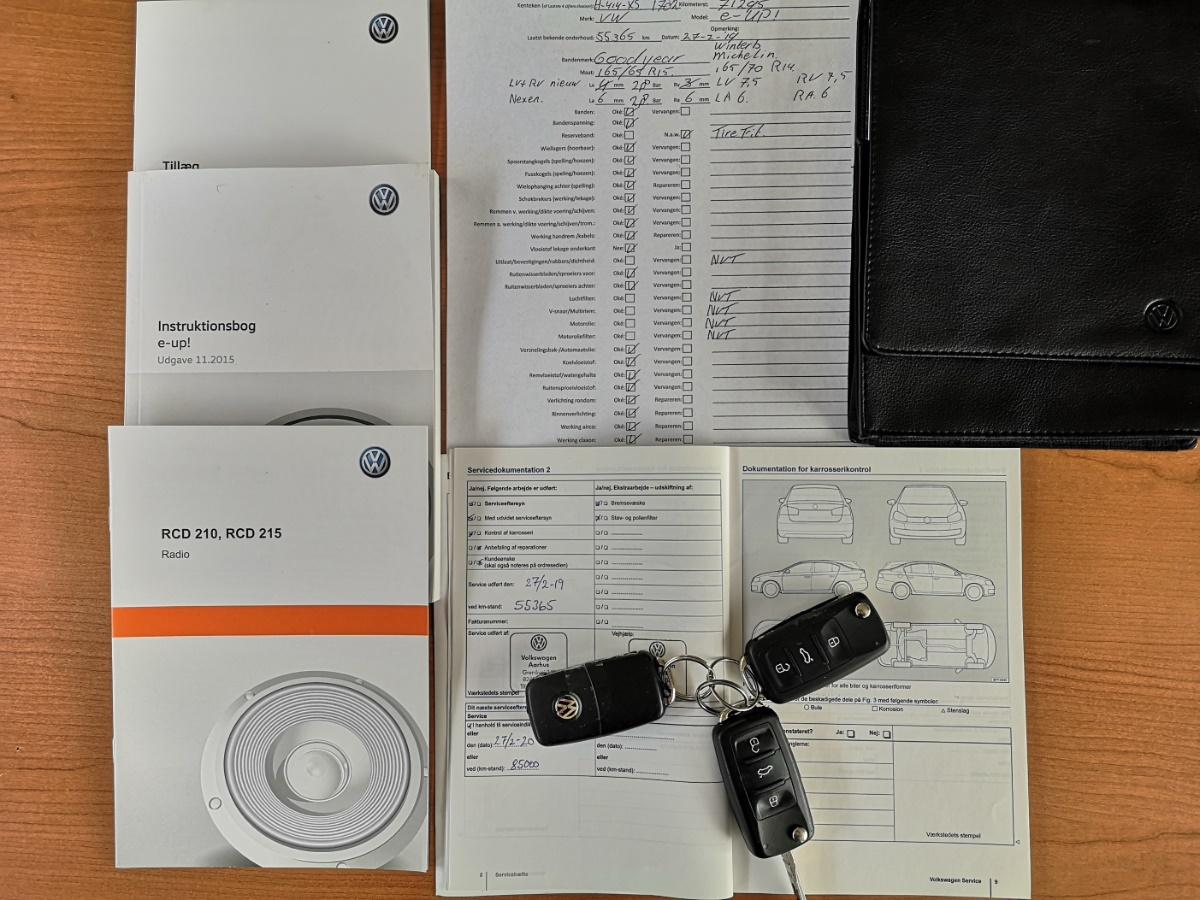 VW e-Up! 20200618-0045
