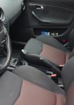 Seat Ibiza interieur voor