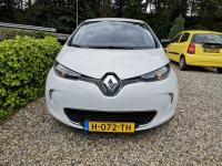 Renault ZOE 20200514-0031