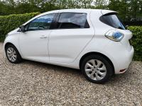 Renault ZOE 20200514-0034