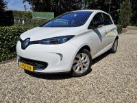 Renault ZOE 20200809-0020