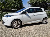 Renault ZOE 20200809-0022
