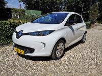 Renault ZOE 20200809-0023