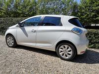 Renault ZOE 20200809-0026